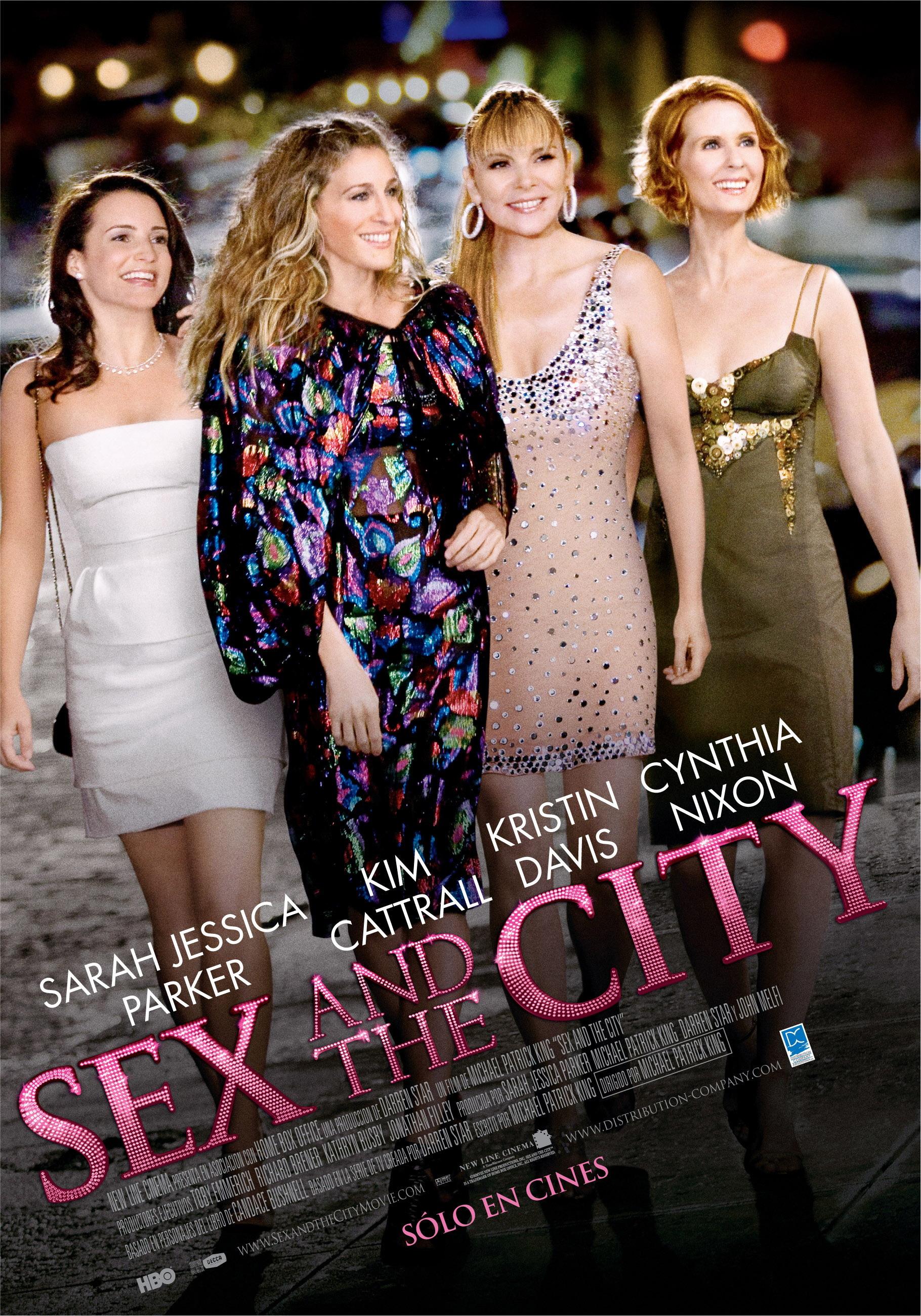 Город Секса 1 Смотреть