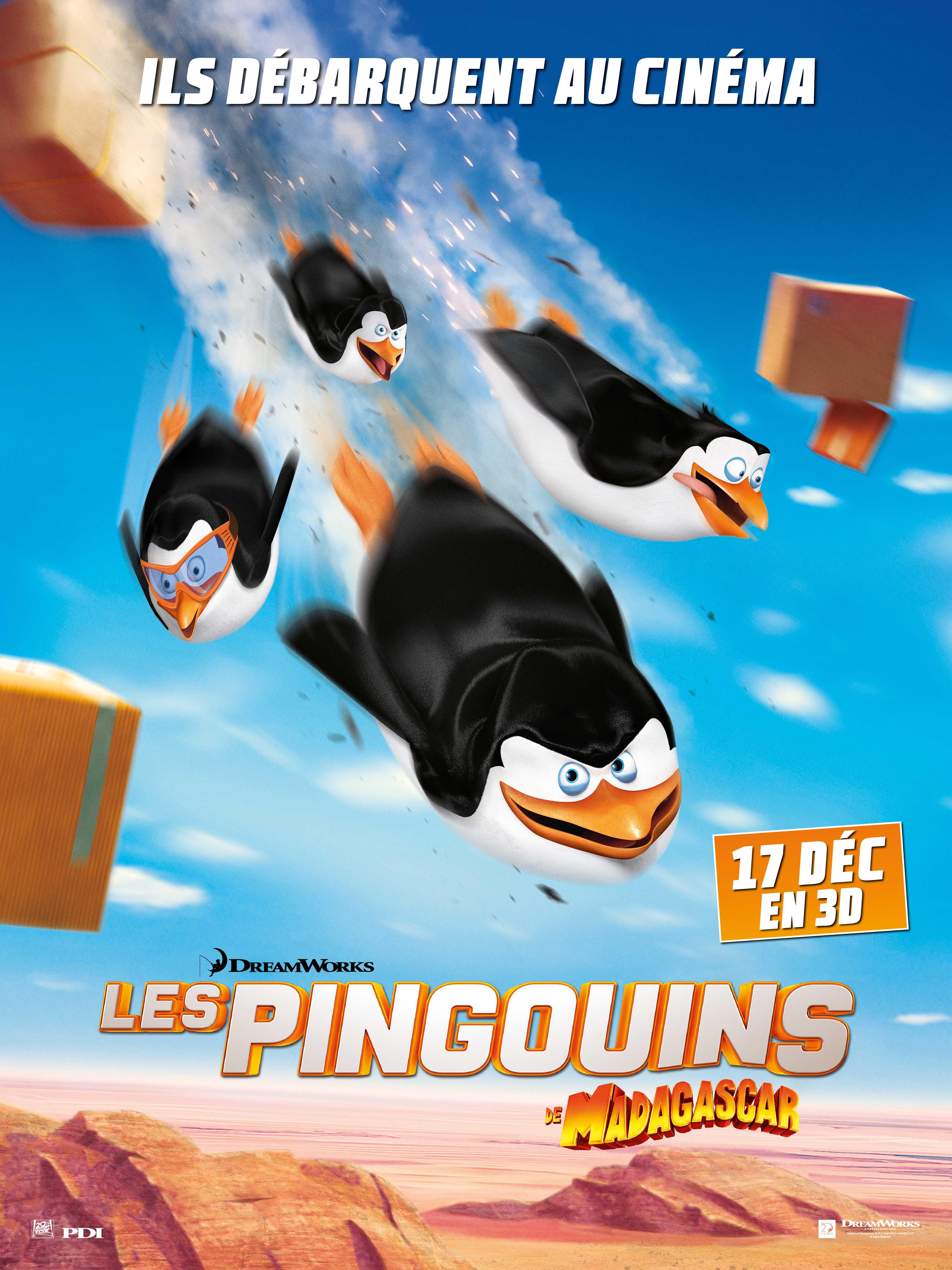 «Пингвины Из Мадагаскара Смотреть Онлайн Новые Серии» / 2012