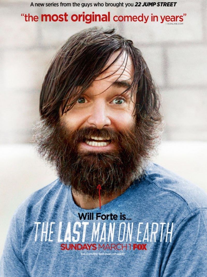 Последний человек на Земле 1 сезон 1-13 серия СУБТИТРЫ | The Last Man on Earth