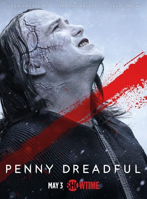 Бульварные ужасы 1-3 сезон 1-9 серия NewStudio | Penny Dreadful