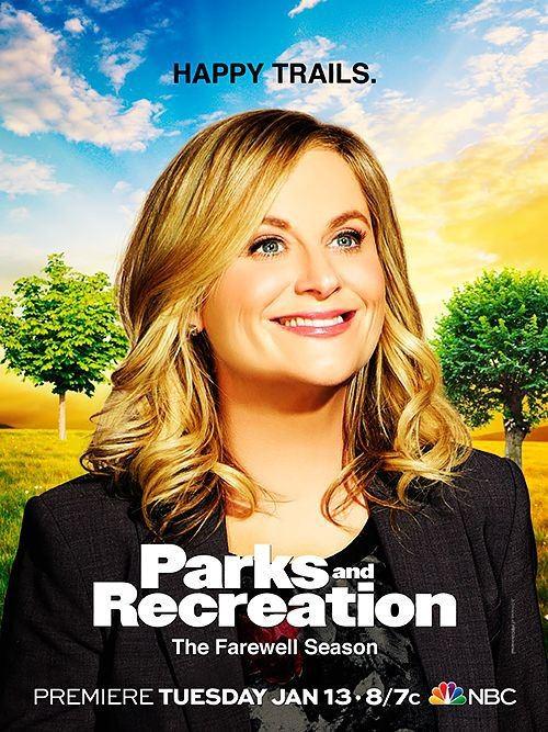 Парки и зоны отдыха 1-7 сезон 1-12 серия СУБТИТРЫ | Parks and Recreation
