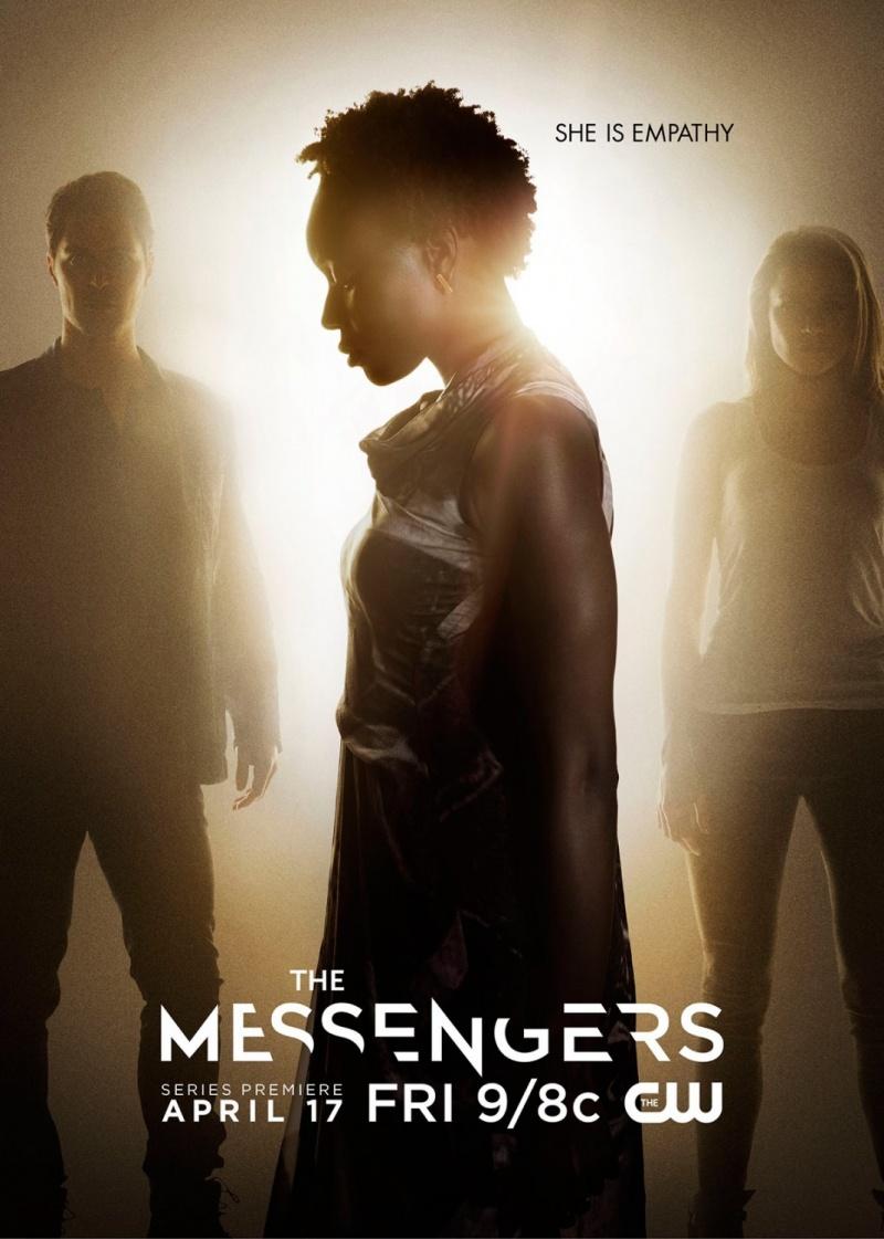 Посланники 1 сезон 1-13 серия СУБТИТРЫ | The Messengers