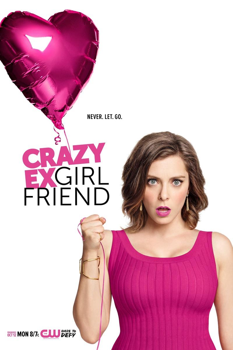 Чокнутая бывшая 1-2 сезон 1-7 серия СУБТИТРЫ | Crazy Ex-Girlfriend