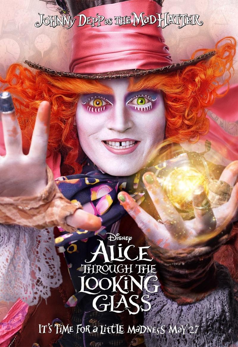 «Алиса В Зазеркалье Смотреть 2016 Смотреть Онлайн» — 2008