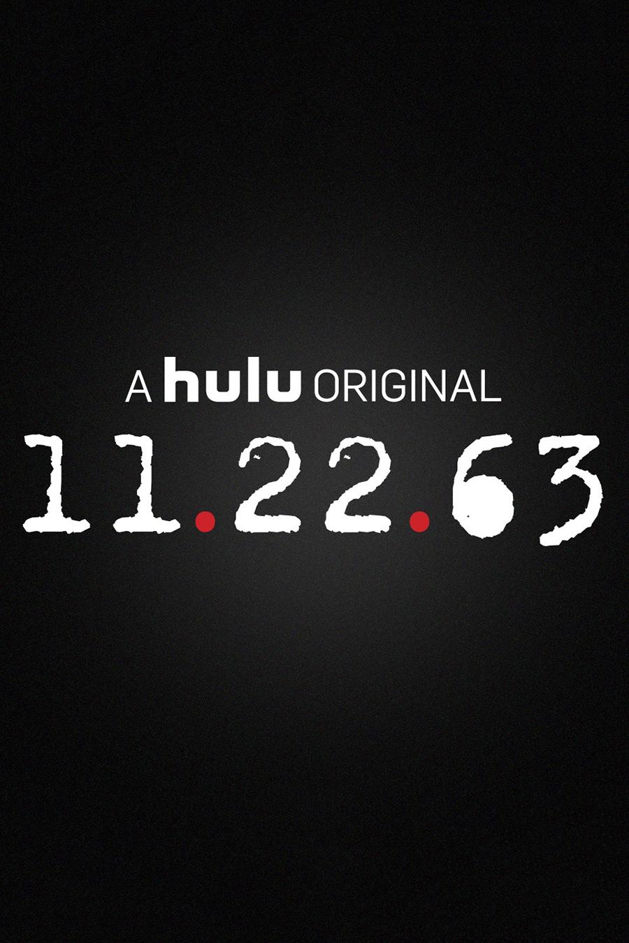 11.22.63 1 сезон 1-8 серия Кубик в Кубе