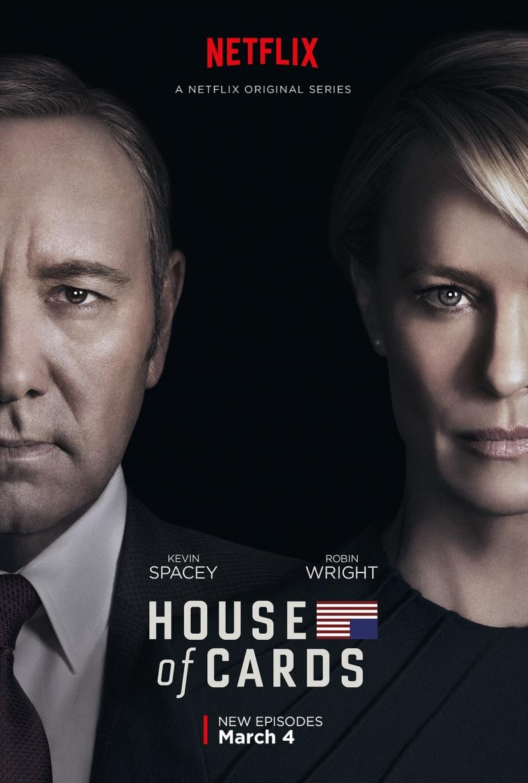 Карточный домик 1-5 сезон 1-13 серия СУБТИТРЫ | House of Cards