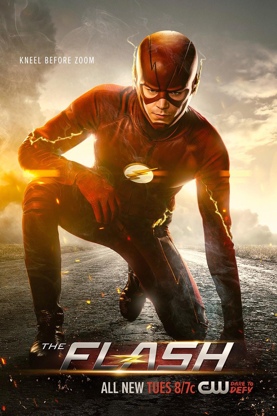 Флэш 4 сезон 4 серия СУБТИТРЫ | The Flash