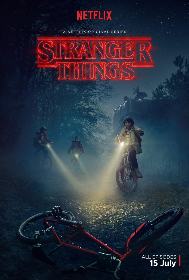 Очень странные дела 1 сезон 1-8 серия СУБТИТРЫ | Stranger Things
