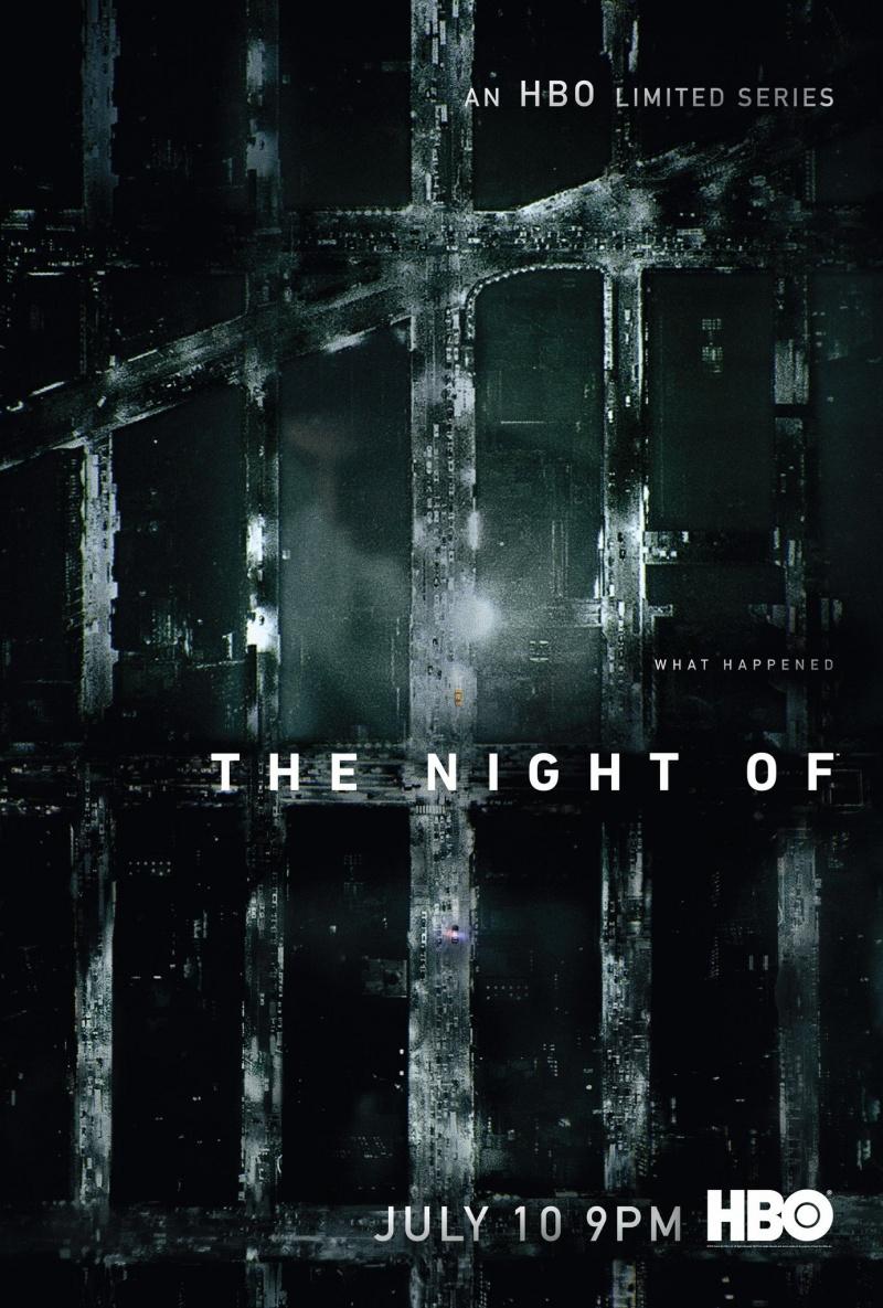 Однажды ночью  8 серия