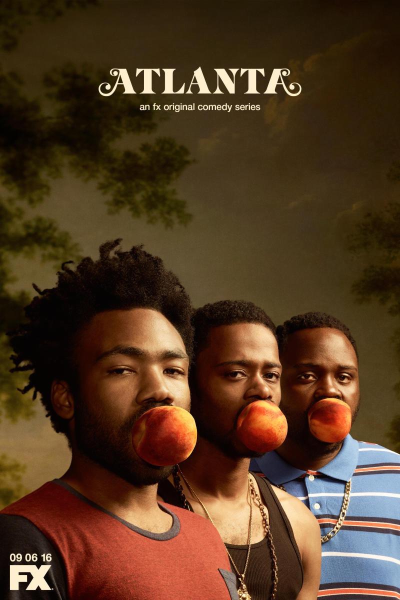 Атланта 1 сезон 1-10 серия FOX | Atlanta