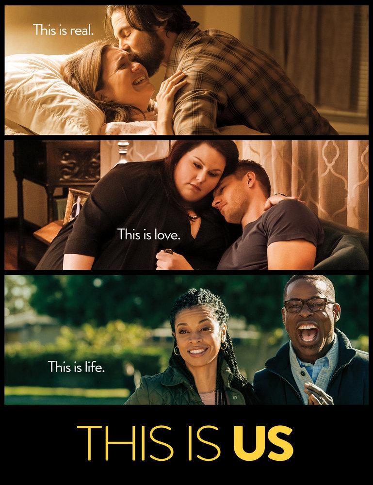 Это мы 1 сезон 1-18 серия FOX   This Is Us