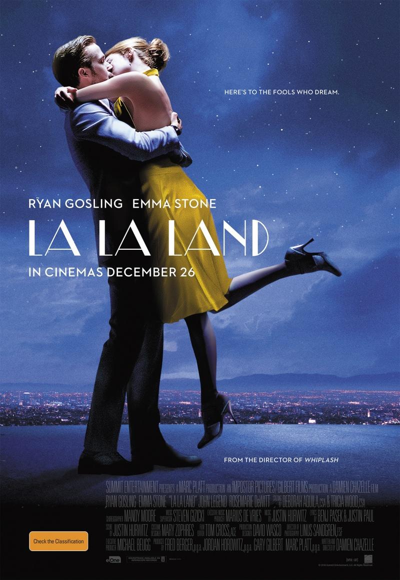 Land bridge movie