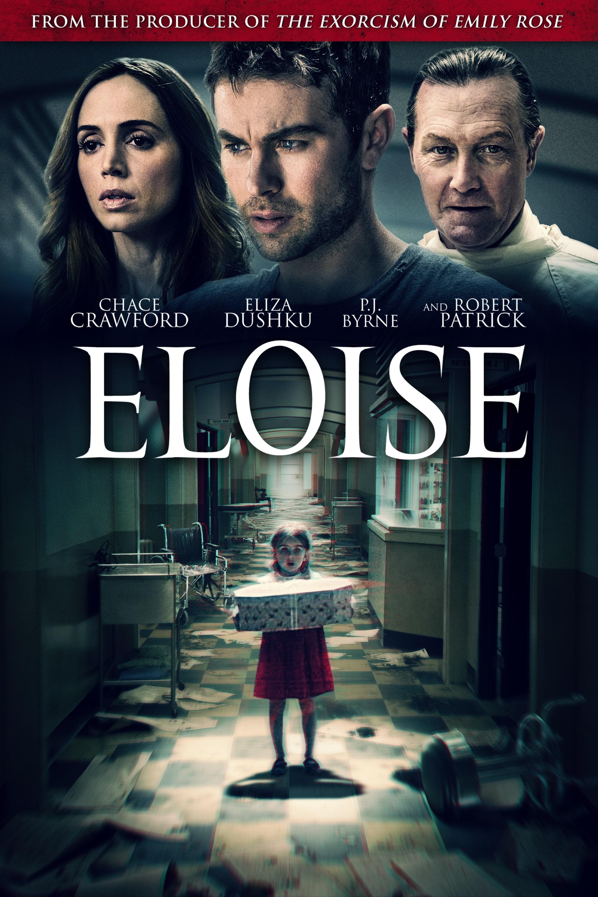 Eloise 2018 фильм