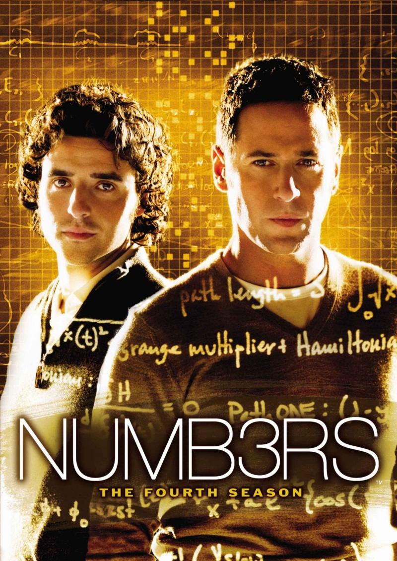 Числа 1-6 сезон 1-16 серия Многоголосый закадровый | Numb3rs