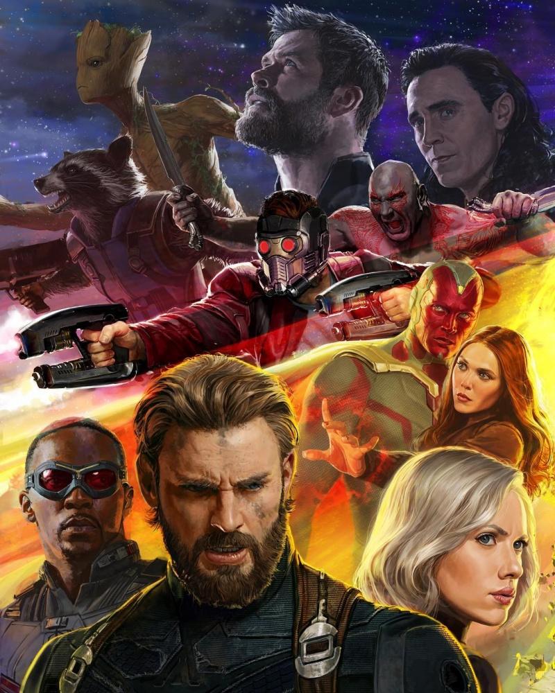 Все фильмы 2018 года список трейлеры на русском