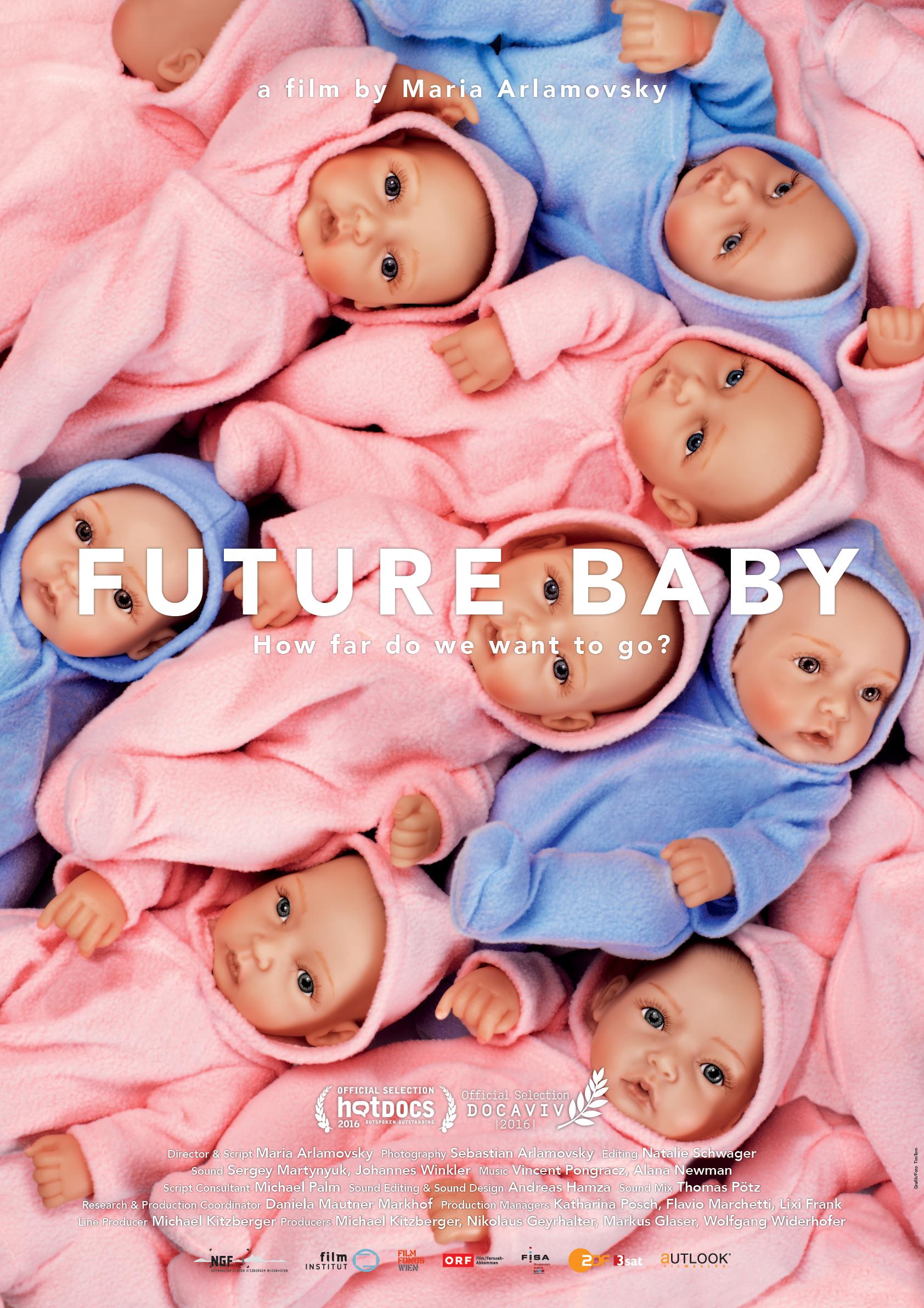 Как по фото посмотреть будущего ребенка