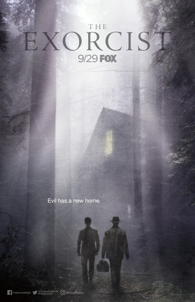 Изгоняющий дьявола 2 сезон 9 серия AMEDIA | The Exorcist
