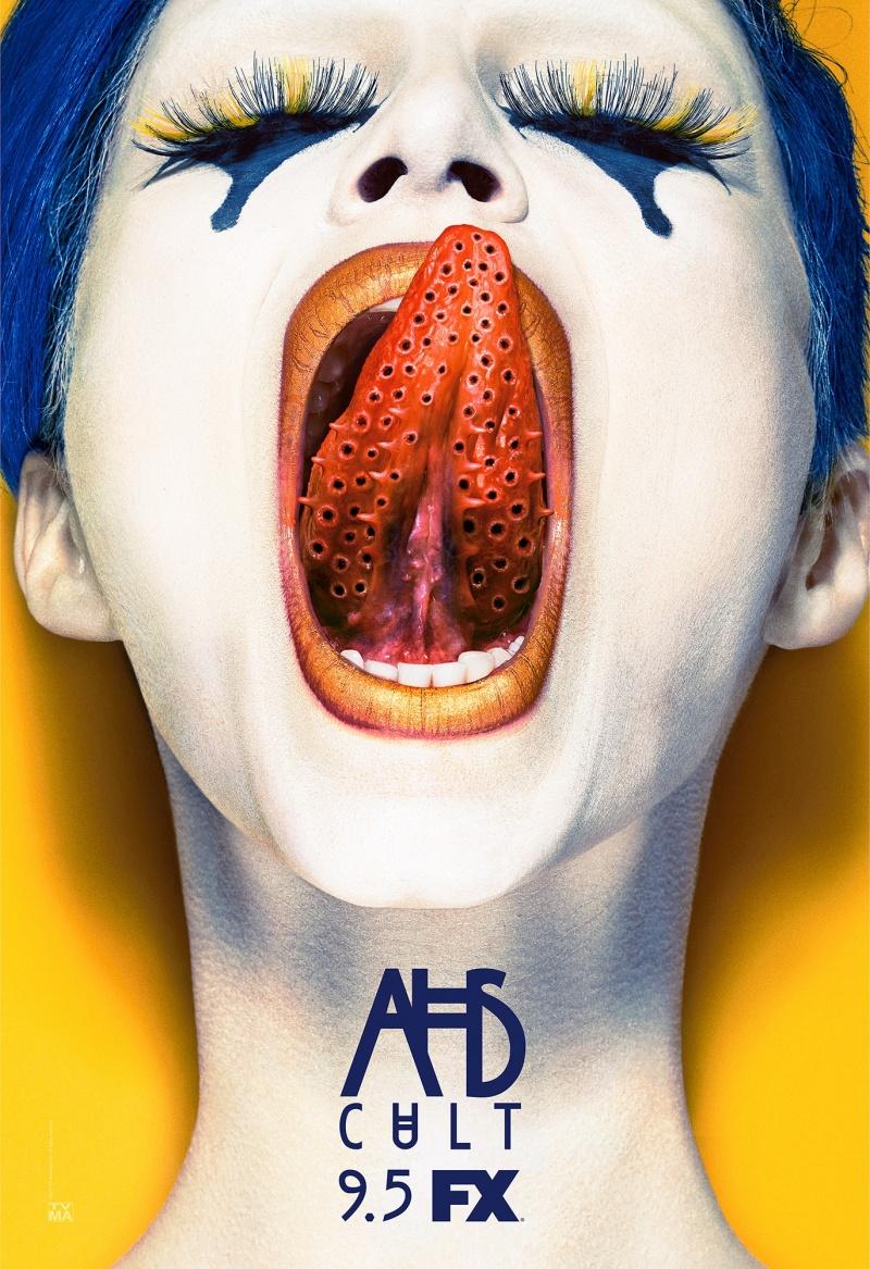 Американская история ужасов 7 сезон 9 серия AMEDIA | American Horror Story