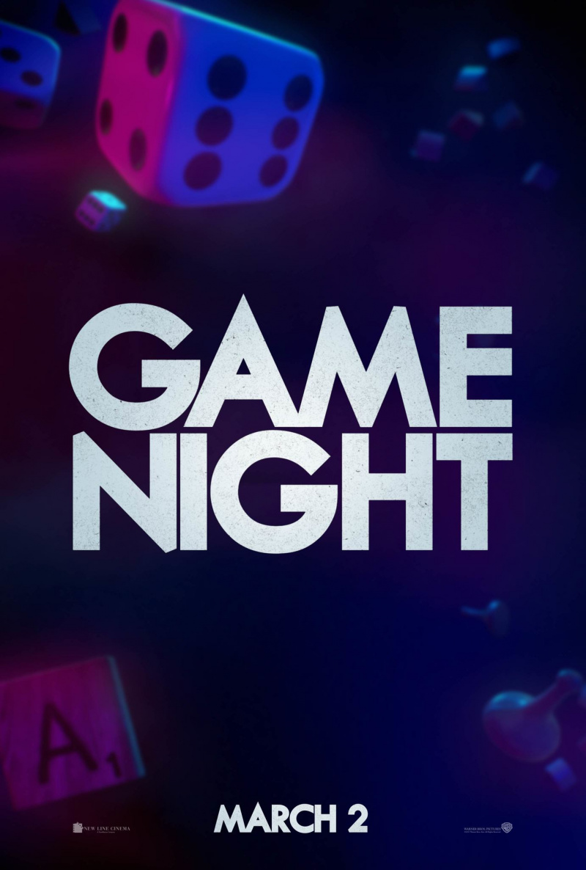 История Макса и Энни, которые вместе с другими парами каждую неделю  устраивают так называемые «ночные игры... Game Night Trailer 2 (2018)  Rachel McAdams, ... db921f53157
