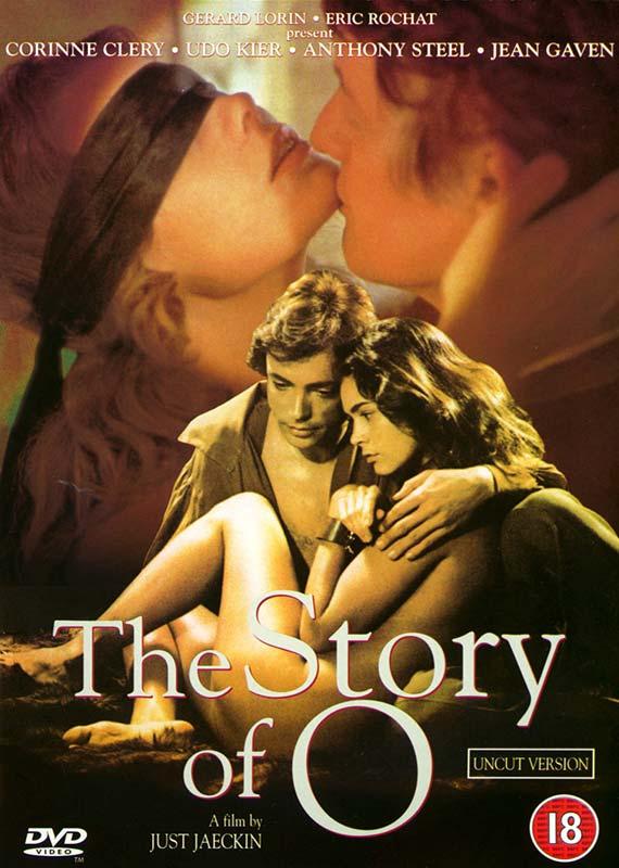 Эротический фильм история о смотреть