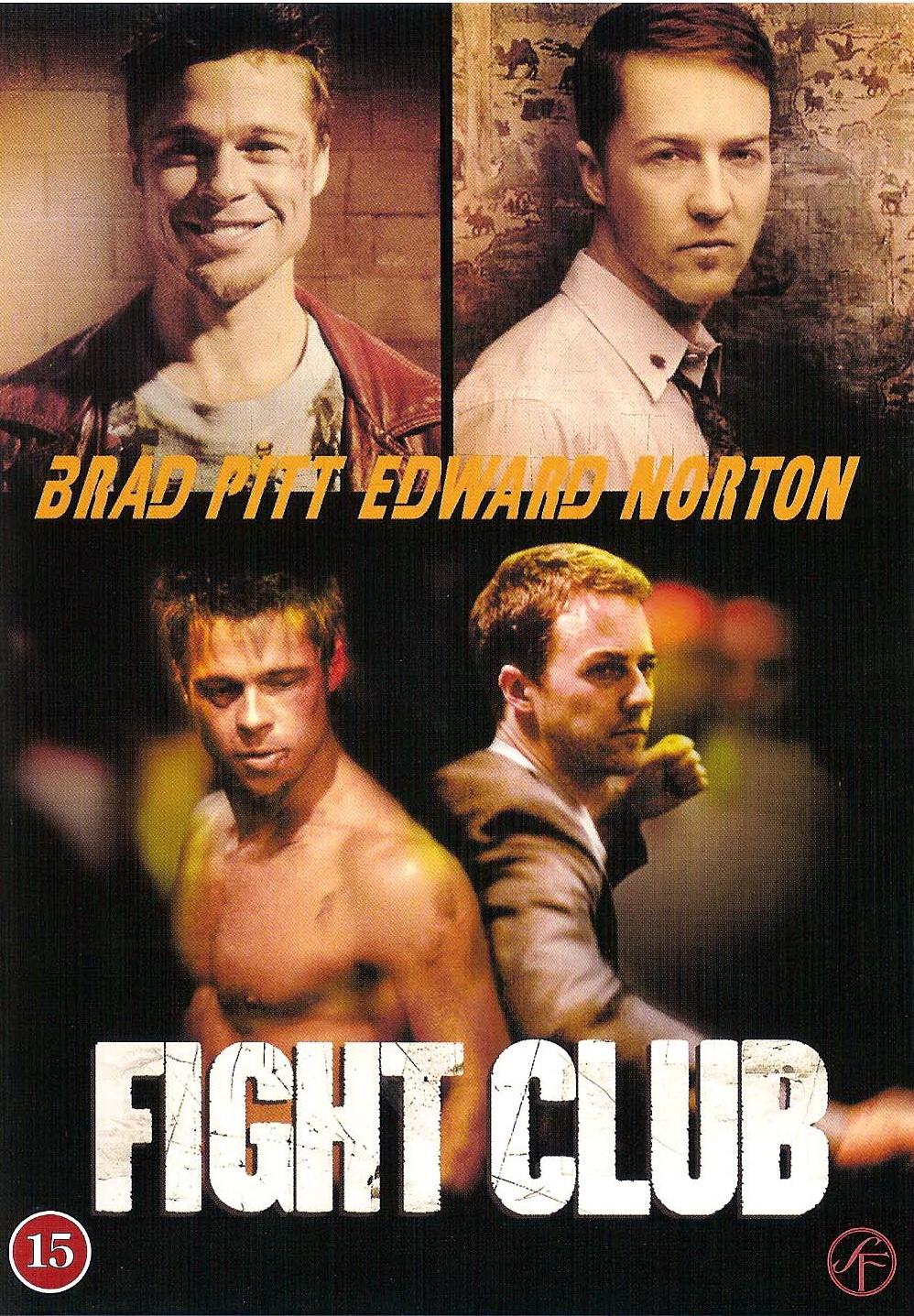 Смотреть онлайн бойцовский клуб 8 фотография