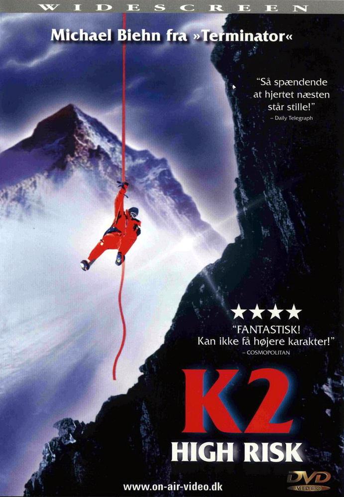 Смотреть фильм к2 предельная высота  бесплатно