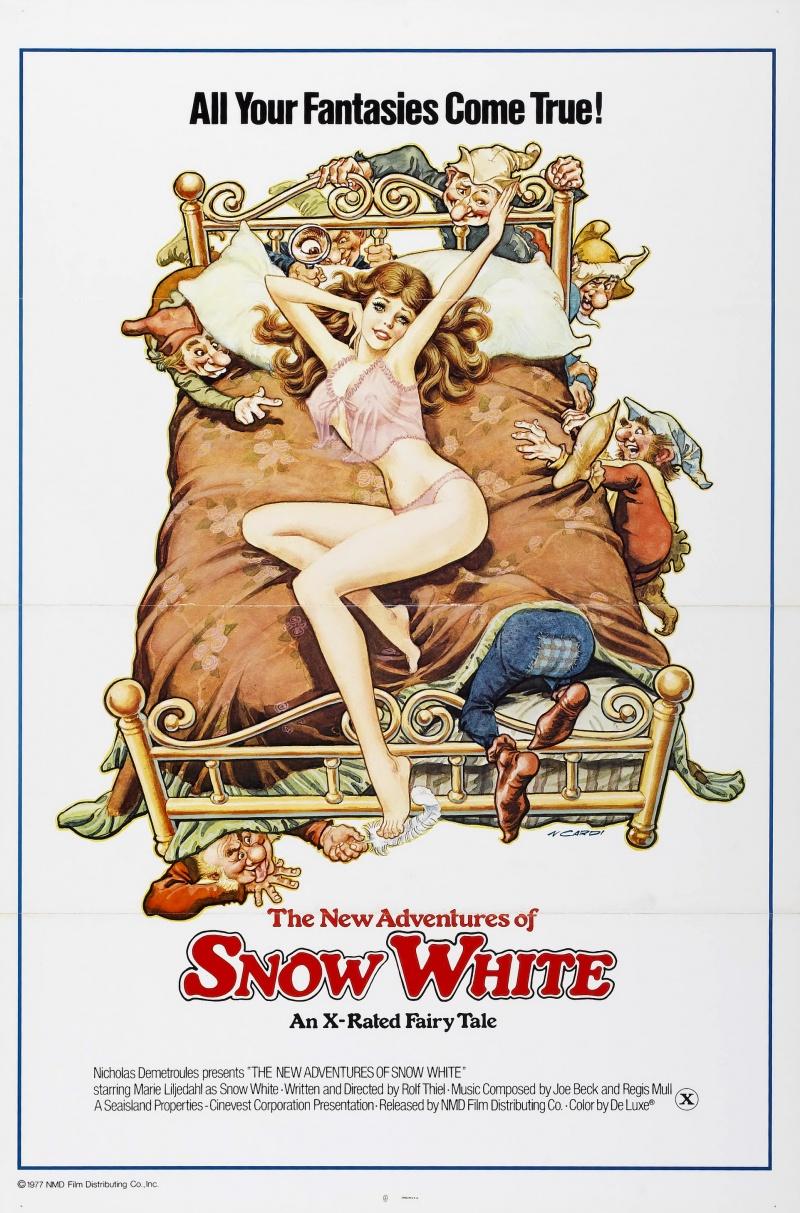 Free erotic movie the snowwhite sexual film