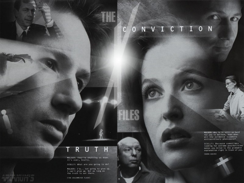 Download The X Files (1998) YIFY Torrent for 720p mp4