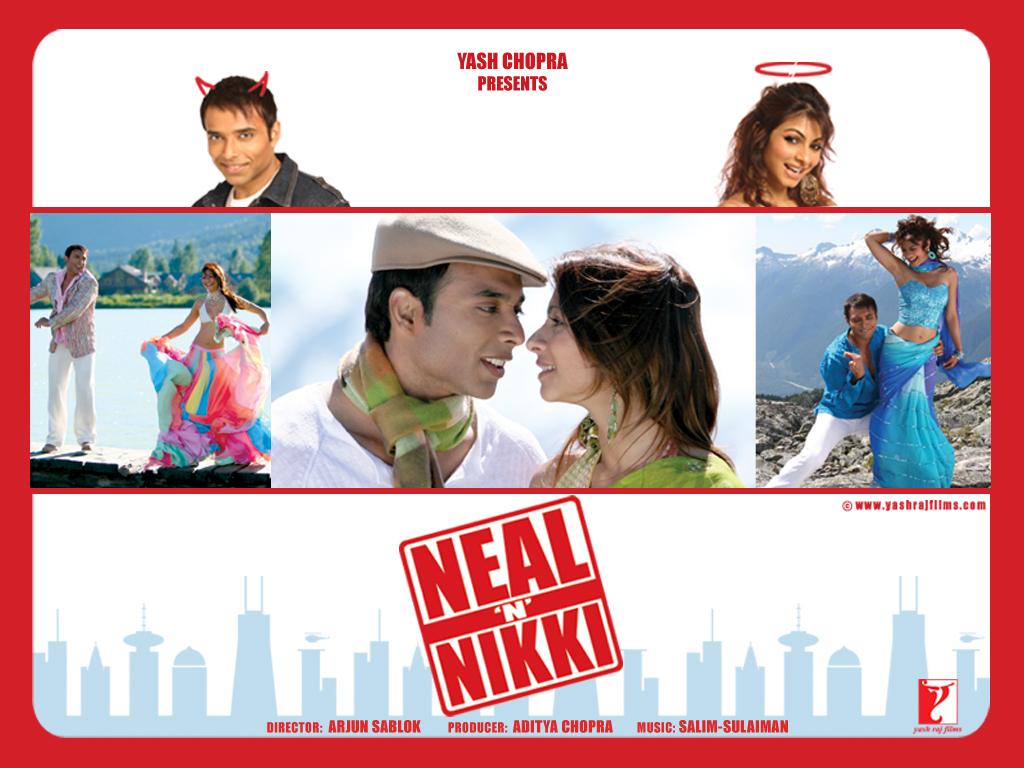 Neal N Nikki (2005) DVDRip x264 1CDRip 700MB