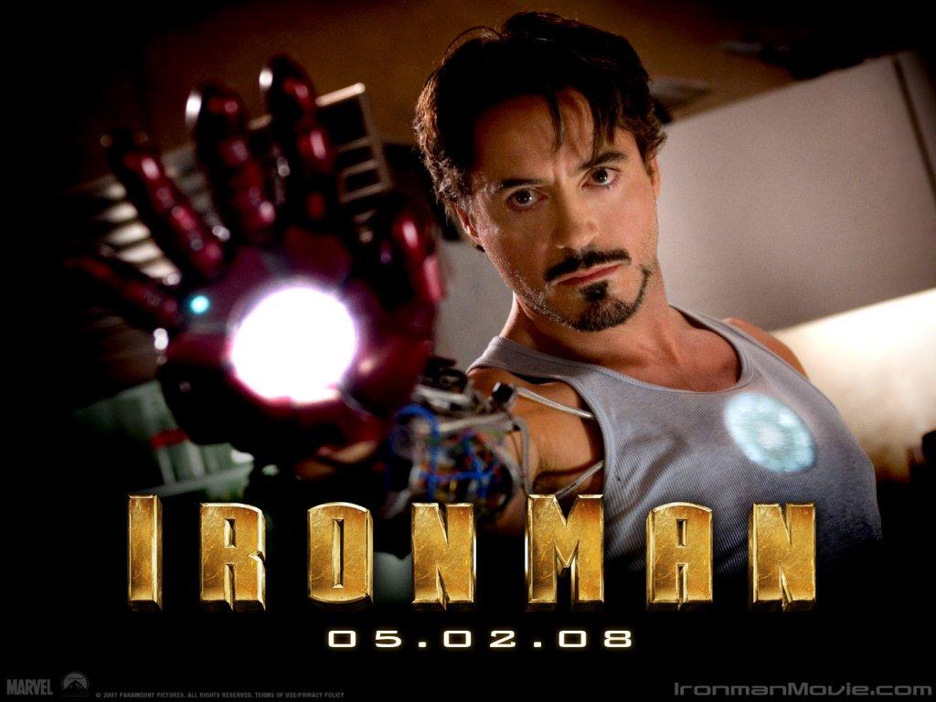 Iron Man 2008  Cast  IMDb
