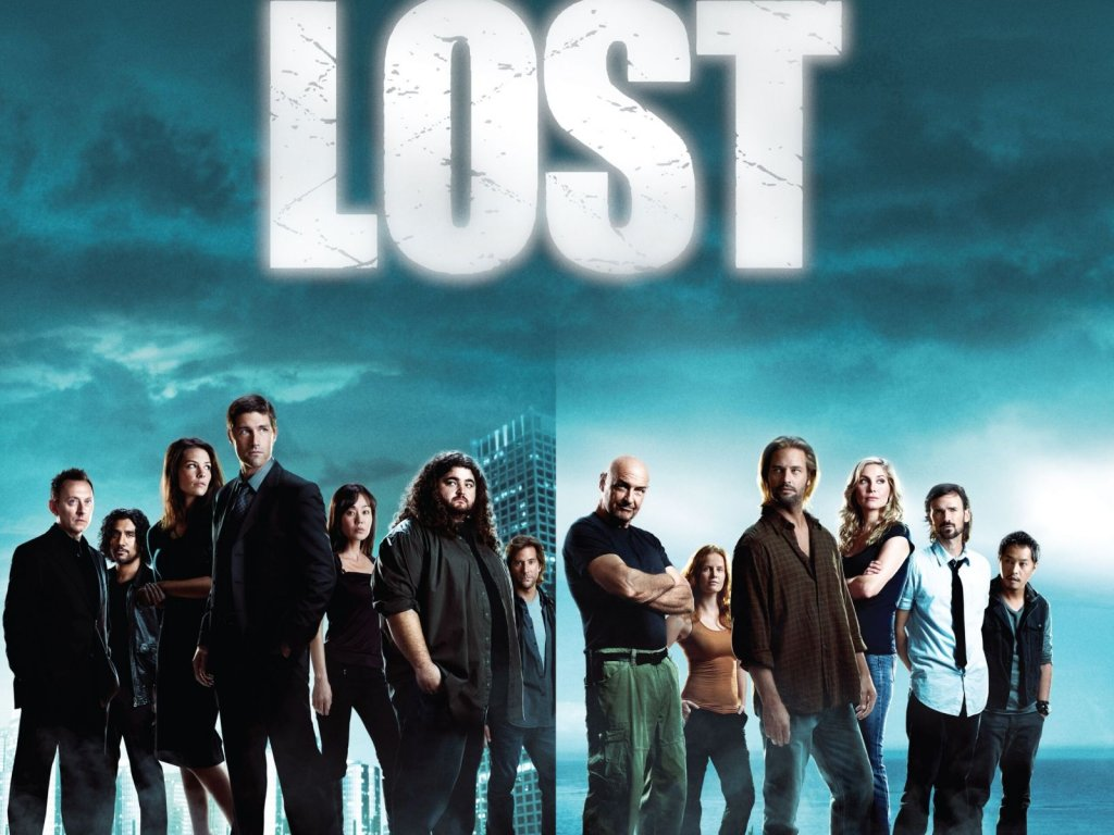 Lost Season 1 subtitles English - 207 subtitles