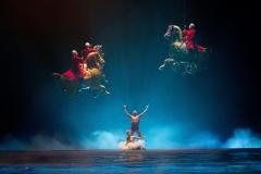 Cirque du Soleil: ��������� ���