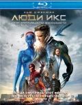 ���� ���: ��� ��������� �������� (X-Men: Days of Future Past)