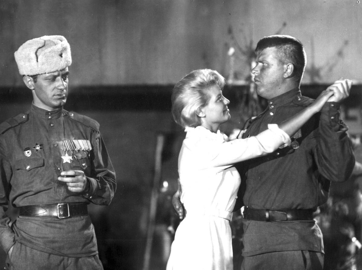 Смотреть онлайн старые немецкие фильмы
