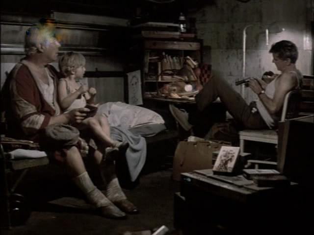 Радиоактивные грёзы 1985