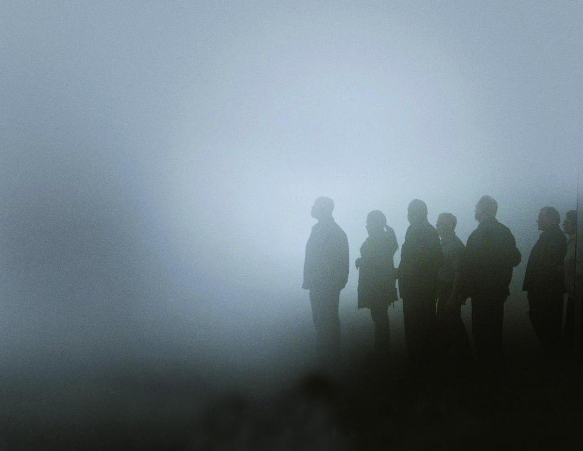 Кадр Мгла / The Mist