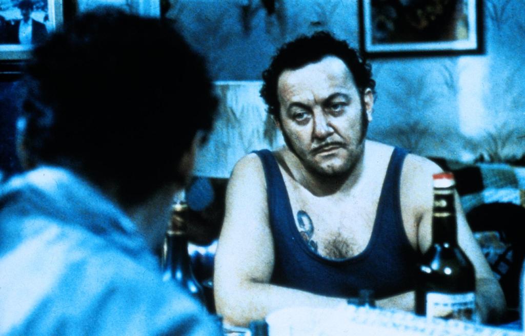 Чао паяц 1983 - tchao pantin - информация о