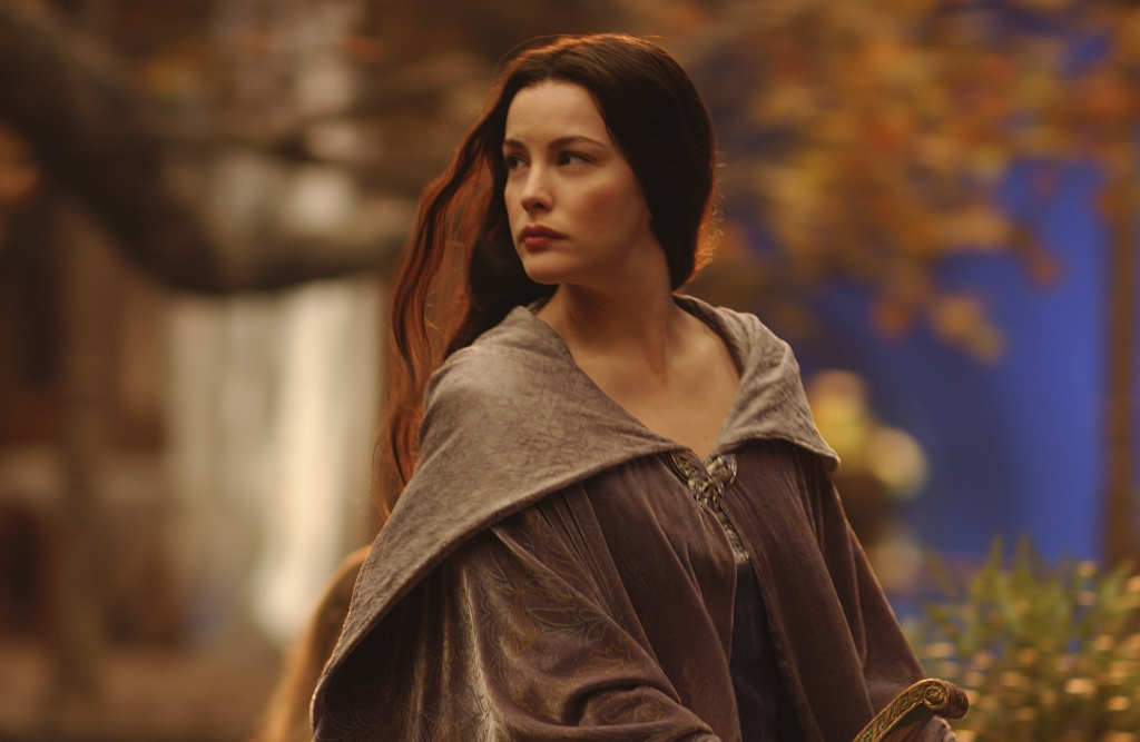 Кадр Властелин колец: Возвращение Короля / The Lord of the Rings: The Return of the King