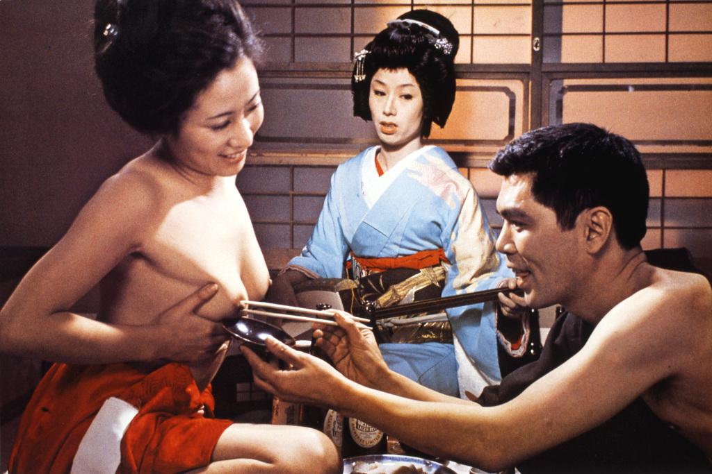 йапонский секс фильмы
