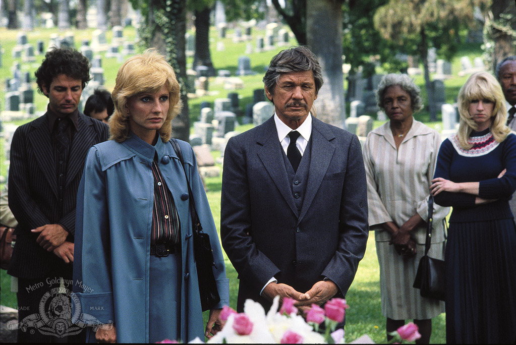 Жажда смерти 2 1982  в хорошем качестве