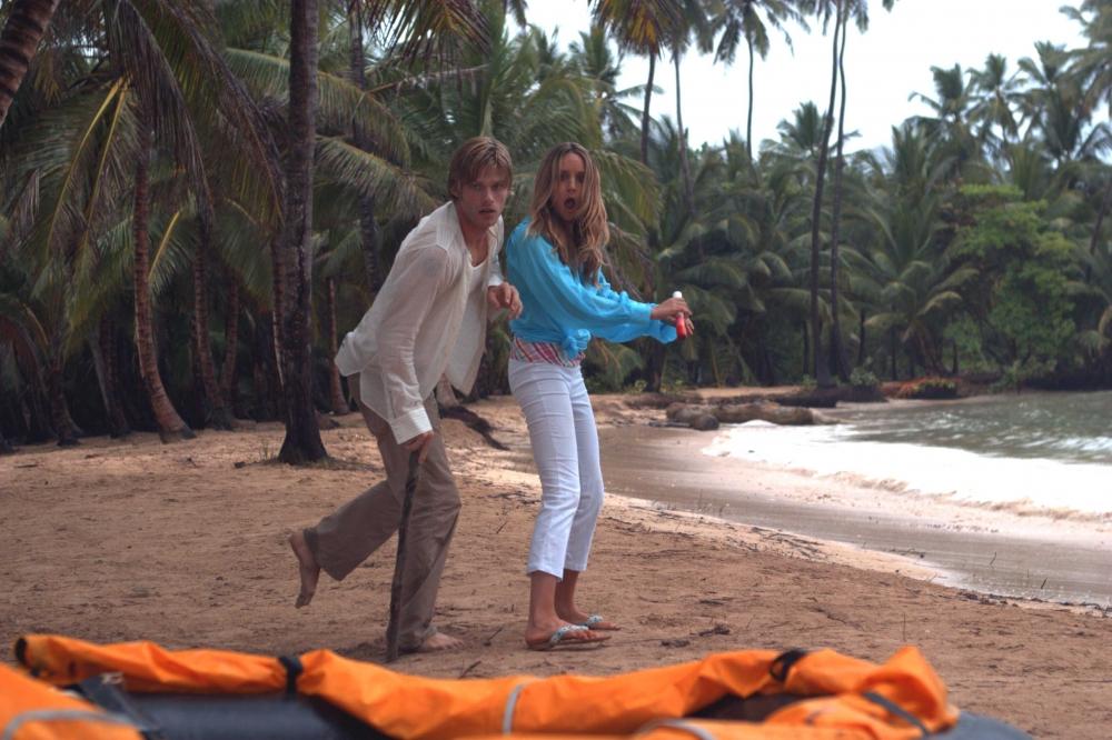 фильмы приключения про тропики следует надевать несколько