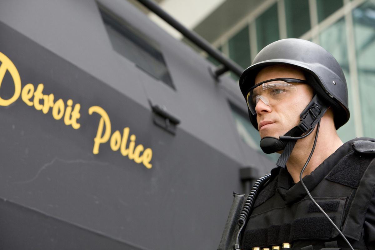 Swat: fire fight (2011)