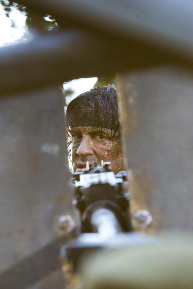 Descargar Ost Rambo 4 Download