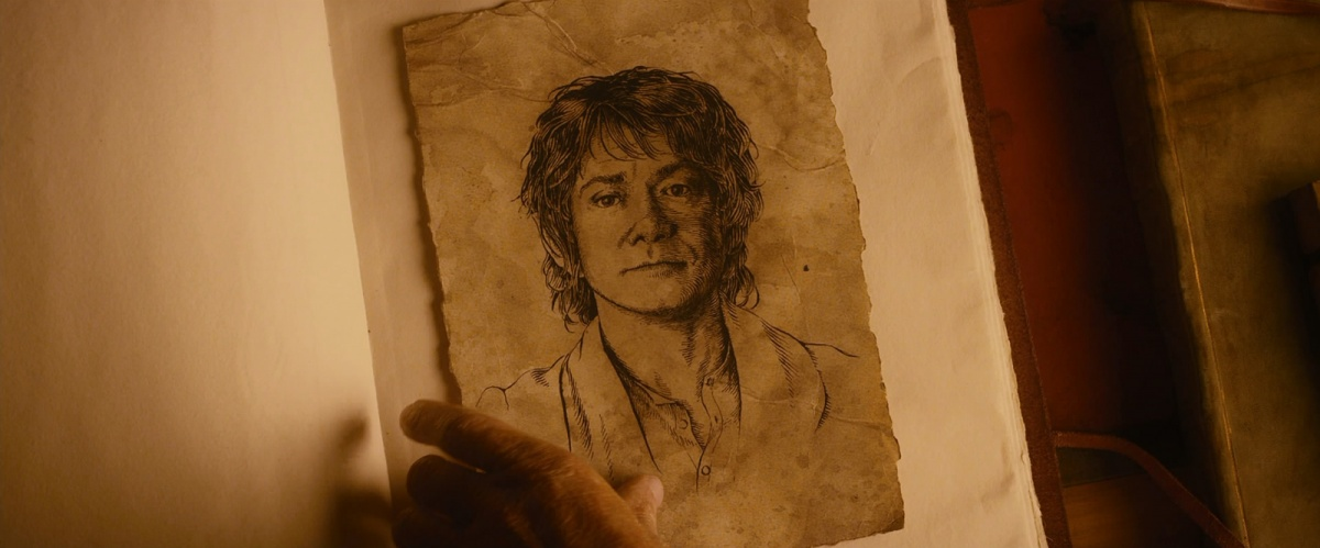 Кадр Хоббит: Нежданное путешествие / The Hobbit: An Unexpected Journey