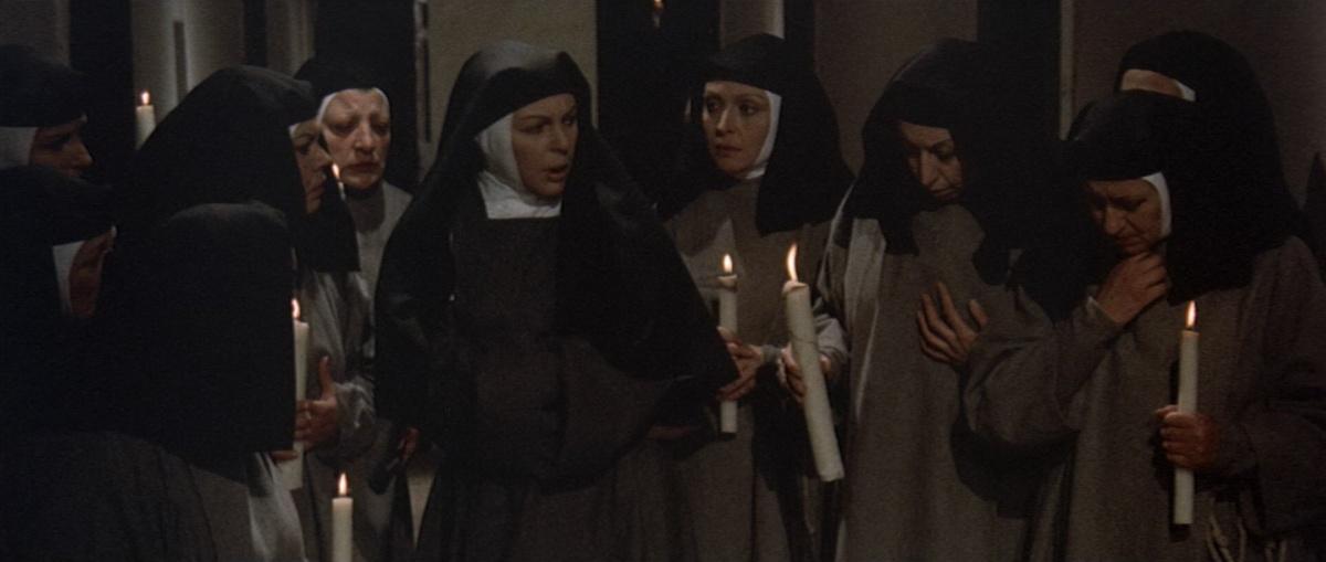 Грешные монашки смотреть онлайн