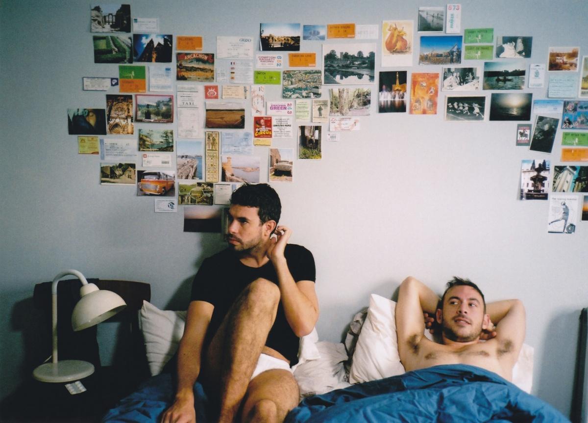 Фильмы про геев 2016 Америка