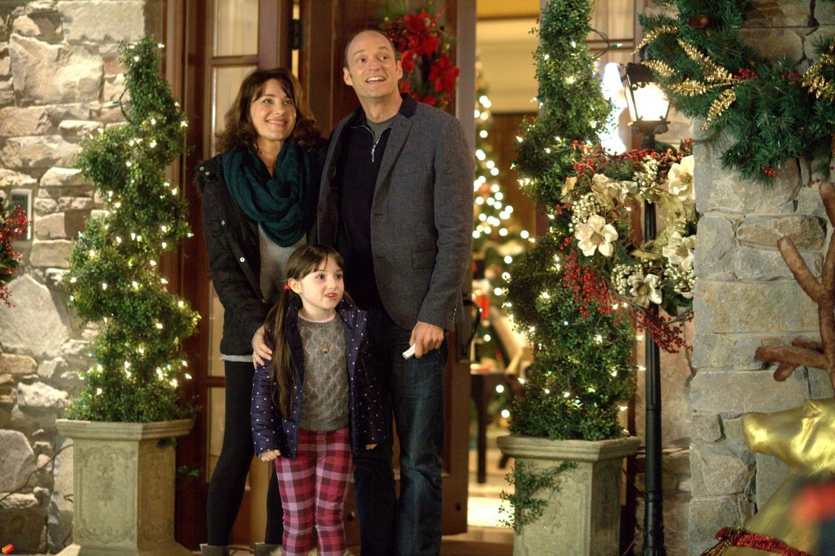 Лучшие фильмы про любовь и рождество и новый год