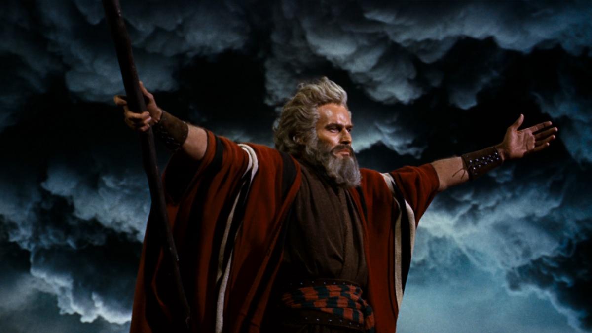 Fotos sobre los diez mandamientos 26