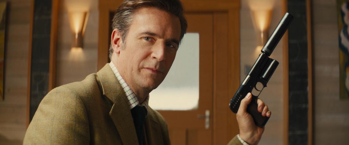 Kingsman: The Secret Service - Film 2015