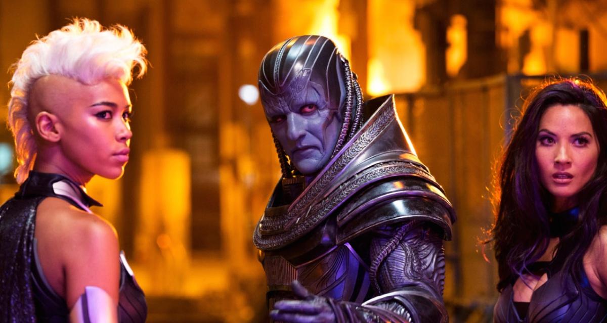 Кадр Люди Икс: Апокалипсис / X-Men: Apocalypse